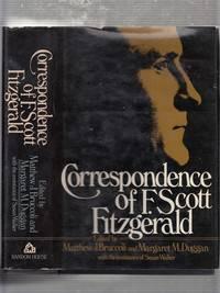 Correspondence of F. Scott Fitzgerald