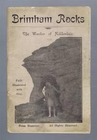Brimham Rocks, The Wonder of Nidderdale (Guide to Brimham Rocks)