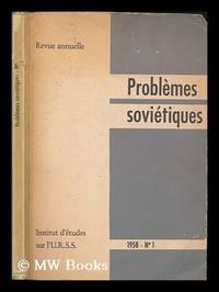 Problèmes soviétiques