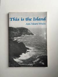 This Is The Island