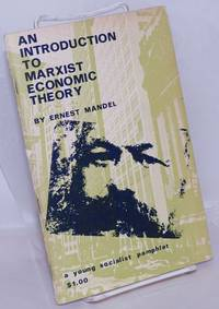image of An introduction to Marxist economic theory