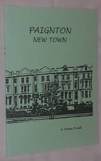 Paignton New Town: a guided walk round the Victorian port of Paignton