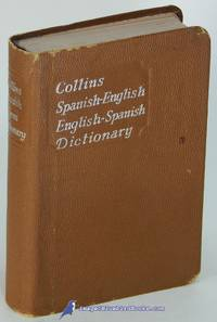 image of Collins Spanish Gem Dictionary, Spanish-English : English-Spanish