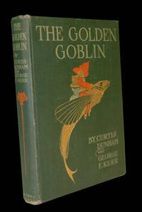 Golden Goblin or The Flying Dutchman, Junior
