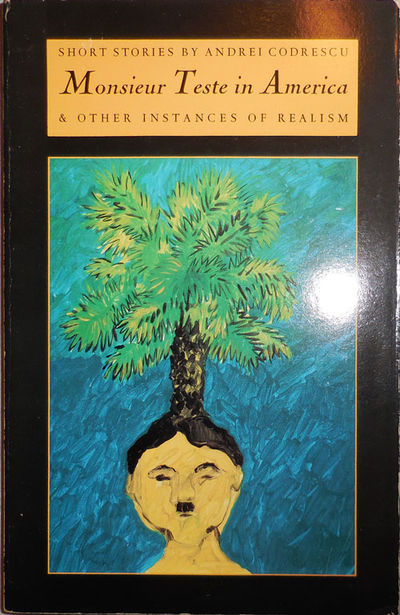 Minneapolis: Coffee House Press, 1987. First edition. Paperback. Very Good. Trade paperbound origina...