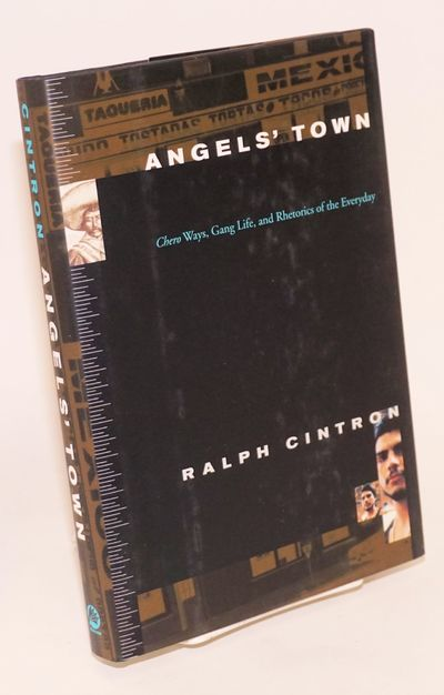 Boston: Beacon Press, 1997. Hardcover. xiii, 264p., preface, notes, references, index, tables, very ...