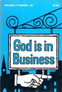 God Is In Business