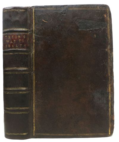 London: Printed and Sold by Andrew Sowle, 1683. 1st Edition (Bitting, pp 466- 467; Cagle 1029; ESTC ...