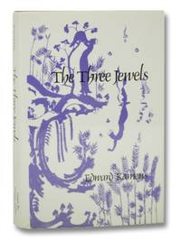 The Three Jewels: A Study and Translation of Minamoto Tamenori's Sanboe (Michigan Monograph Series in Japanese Studies, Number 2)