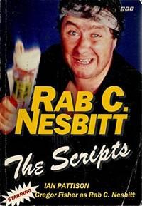 Rab C.Nesbitt: The Scripts