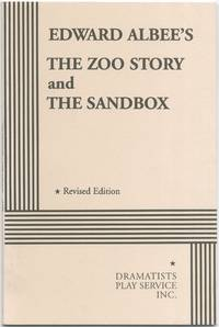 The Zoo Story and The Sandbox