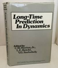 Long-time Prediction In Dynamics