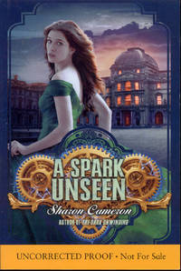 image of A Spark Unseen