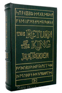 image of THE RETURN OF THE KING :  Easton Press