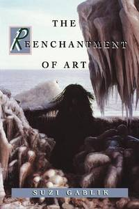Art Criticism book