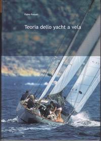 Teoria Dello Yacht A Vela  [SIGNED COPY]