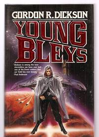 image of YOUNG BLEYS