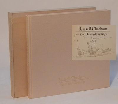Livingston, Montana: Clark City Press, 1990. Hardcover. Very good/. Oblong octavo (25.5 x 27.5 cm),...