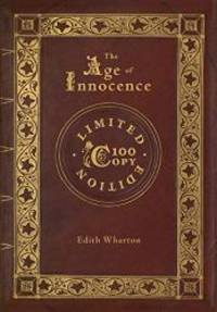 image of The Age of Innocence (100 Copy Limited Edition)