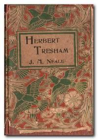 Herbert Tresham A Tale of the Great Rebellion