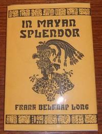 In Mayan Splendor