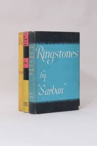 The Works [comprising] Ringstones, The Sound of the Horn & The Doll maker