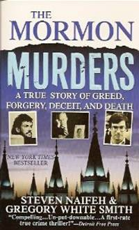 image of The Mormon Murders