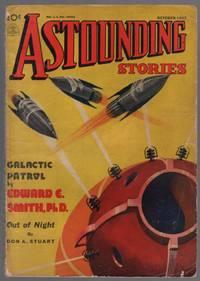 [Pulp magazine]: Astounding Stories - October 1937, Volume XX, Number 2