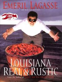 Louisiana Real And Rustic by  Marcelle Bienvenu - Hardcover - from World of Books Ltd and Biblio.com