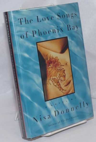 New York: St. Martin's Press, 1989. Hardcover. 301p.,very good first edition, first printing stated ...