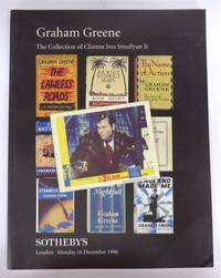 Graham Greene: The Collection of Clinton Ives Smullyan Jr.