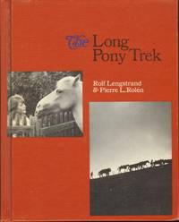 image of THE LONG PONY TREK.