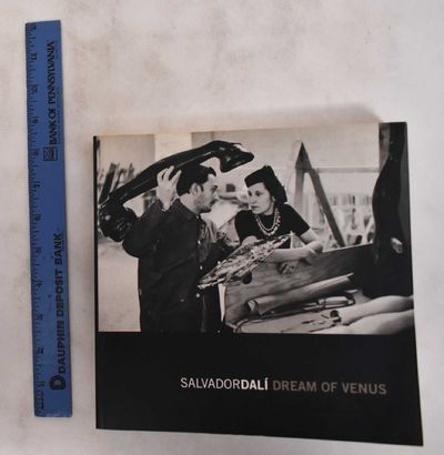North Miami, Florida: Museum of Contemporary Art, 2002. Softcover. VG. Black ill. wraps. 307 pp. Pro...