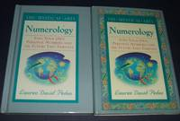 image of The Mystical Arts: Numerology (Mystical Arts Ser. )