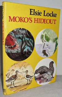 image of Moko's Hideout and Other Stories