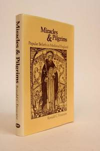 image of Miracles_Pilgrims. Popular Beliefs in Medieval England