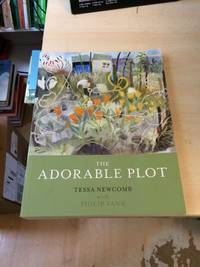 image of The Adorable Plot: Paintings and Writings About Garden Allotments