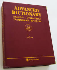 ADVANCED DICTIONARY  English Indonesian. Indonesian-English