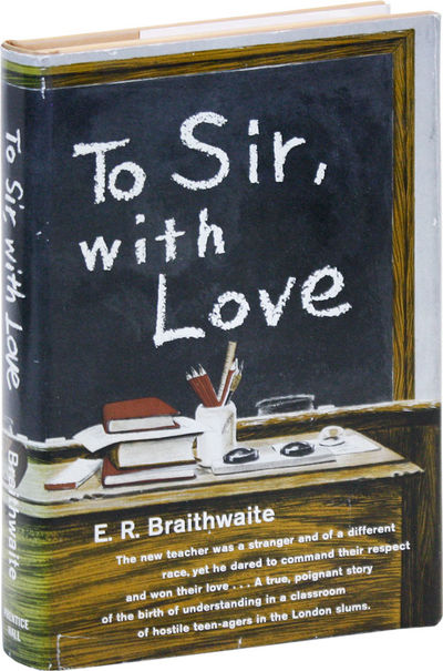 Englewood Cliffs: Prentice-Hall, 1959. First American Edition. First Printing. Octavo; tan boards, w...