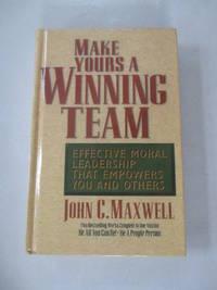 Make Yours a Winning Team