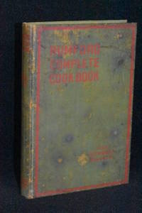 image of The Rumford Complete Cookbook