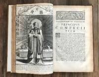 Confucius Sinarum philosophus, sive, Scientia Sinensis Latine exposita