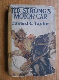 image of Ted Strong's Motor Car aka Fast and Furious No. 41