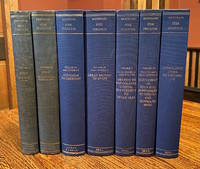 Iter Italicum (COMPLETE SET of 6 vols. + Index volume). A Finding List of uncatalogued or incompletely catalogued Humanistic Manuscripts of the Renaissance in Italian and other libraries