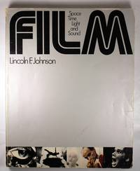 image of Film: Space, Time, Light and Sound