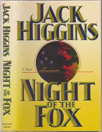 Night of the Fox (Dougal Munro and Jack Carter, 1)