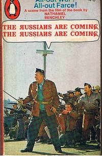 image of RUSSIANS ARE COMING, THE RUSSIANS ARE COMING [THE]