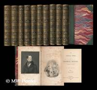 The poetical works of Thomas Moore, collected by himself - [In ten volumes]