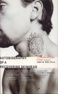 image of Autobiography of a Recovering Skinhead: The Frank Meeink Story