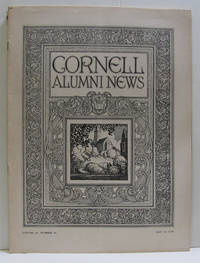 CORNELL ALUMNI NEWS, VOLUME 40, NUMBER 28, MAY 12, 1938
